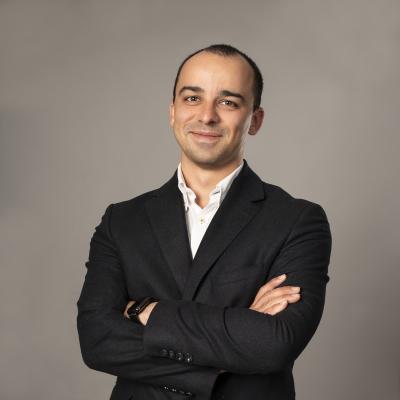Pavel Dimov