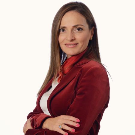 Janet Zaharieva
