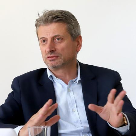 Peter T. Ivanov